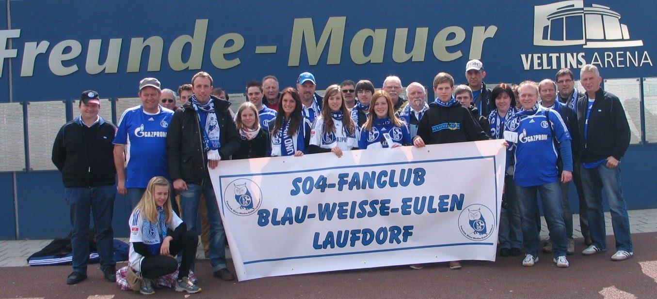 Blau-Weisse-Eulen-Laufdorf